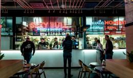 Dziewięć restauracji w jednej. Słony Spichlerz otwarty na Wyspie Spichrzów