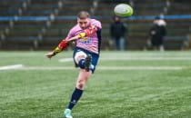 Ekstraliga rugby: Ogniwo Sopot rozbiło...