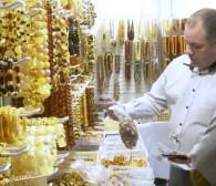 Amberif. Największe na świecie targi bursztynu