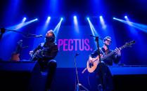 Charytatywny koncert Pectus w Starym Maneżu
