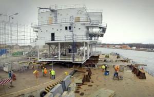 Mostostal Pomorze. Prestiżowe kontrakty i nowa przestrzeń do prefabrykacji
