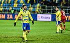 Luka Zarandia nie zagra w 2 meczach Arki Gdynia. Adam Marciniak przedłużył umowę