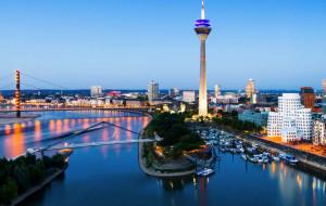 Nowe loty: Dusseldorf od jesieni, Zurych od poniedziałku