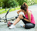 Ubezpieczenie NNW i Casco dla rowerzysty