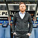 Arka Gdynia - Lechia Gdańsk. Piotr Stokowiec: Jesteśmy gotowi na sportową wojnę