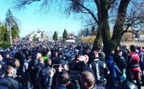 Motocykliści z Pomorza powitali wiosnę