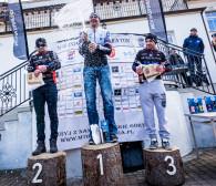 Kolarskie emocje w Potęgowie na MTB Pomerania Maraton
