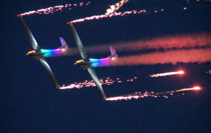 W sierpniu pokazy lotnicze w Gdyni