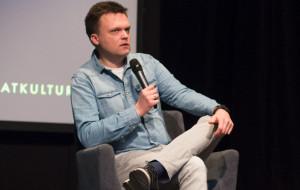 Szymon Hołownia: jest później, niż myślisz