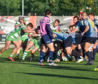 Ekstraliga rugby: Lechia Gdańsk - Arka Gdynia, Ogniwo Sopot - KS Budowlani Łódź