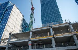 Rośnie ósmy budynek biurowy OBC