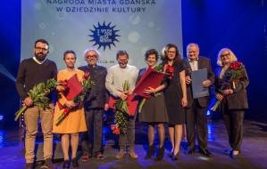 Znamy laureatów nagród Splendor Gedanensis
