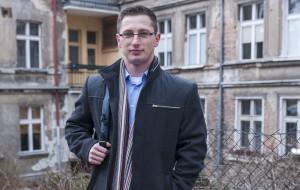 Ludzie Trójmiasta: Strefa czarnobylska nie ma dla niego tajemnic