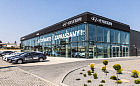 Otwarcie nowego salonu Hyundaia
