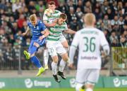Lechia Gdańsk - Lech Poznań 1:0. Twierdza Stadion Energa umocniona