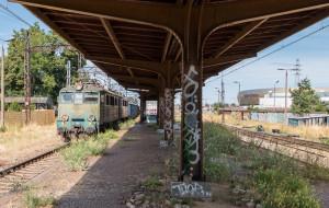 SKM do Nowego Portu: ocaleje większość przystanków
