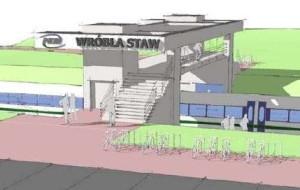 Kolej Metropolitalna: Ruszył konkurs na projekty architektoniczne stacji