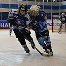 Kolejny dziecięcy turniej hokeja na lodzie w Hali Olivia
