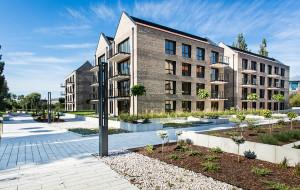 Front Park najciekawszą inwestycją mieszkaniową 2018 roku