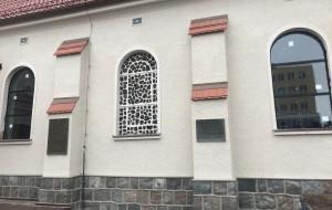 Gdynia: konserwator wstrzymał usuwanie witraży w kolegiacie
