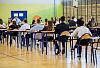 Egzaminy odbyły się mimo strajku