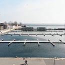 Gdynia: dobiega końca budowa mariny