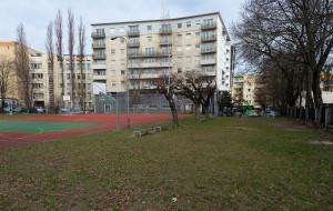 Park zamiast przeniesionej szkoły w centrum Gdyni?