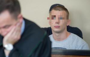 2 lata i 8 miesięcy więzienia za spowodowanie kolizji po alkoholu