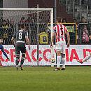 Cracovia - Lechia Gdańsk 4:2. Lider pozostał mimo porażki