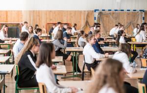 Egzamin ósmoklasisty arkusze z matematyki