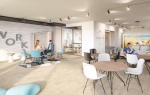Wspólne biuro, ogródek, a może warsztat? Nowe osiedla z ciekawymi przestrzeniami