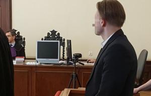 Amber Gold: obrońca Marcina P. domaga się uniewinnienia