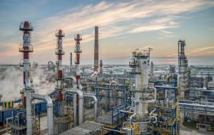 Odbiór ropy z Rosji wstrzymany. Lotos uruchamia rezerwy