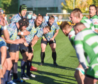 Rugby. 120. derby Lechia Gdańsk - Ogniwo Sopot. Budowlani Lublin - Arka Gdynia