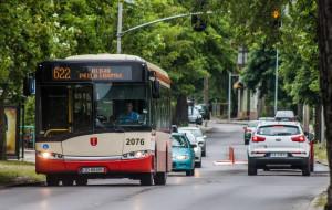 Start sezonowych linii komunikacji miejskiej. Lepszy dojazd do zoo i na Westerplatte