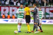 Czy będą konsekwencje błędu sędziego w meczu Lechia Gdańsk - Legia Warszawa?