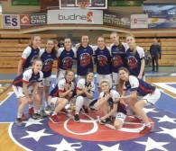 Mistrzostwa Polski w koszykówce do lat 18 w Trójmieście od 1 do 12 maja