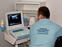 Sonofeedback, trzecie oko rehabilitacji