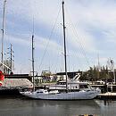"""Opiekunowie zabytkowego jachtu """"Joseph Conrad"""" szukają wsparcia"""