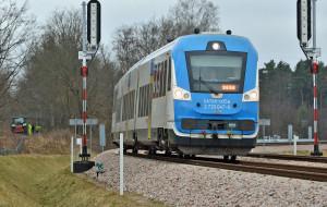 Blisko 1 mln zł za wizję odbudowy linii kolejowej i nowej stacji PKM Karczemki