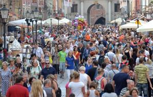Coraz więcej mieszkańców w Trójmieście. Gdańsk blisko rekordu
