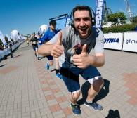 Bieg Europejski na lotnisku w Kosakowie