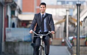 Bonusy dla rowerzystów w firmach