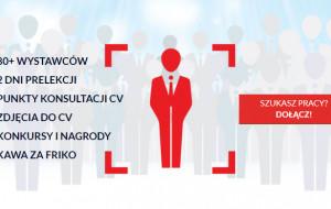 Trójmiejskie Targi Pracy na Politechnice Gdańskiej