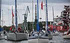 Sezon żeglarski w Gdańsku otwarty
