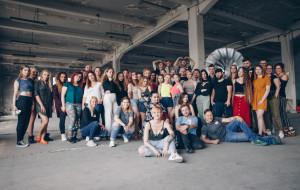 Kreatywne spotkania dla fotografów, modelek i wizażystek