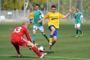 Młoda Ekstraklasa przed ostatnią kolejką