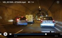 Poranny paraliż na drogach po wypadku w...