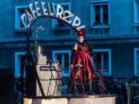 FETA, Festiwal Kolorów i inne. GAK ogłosił plany na lato