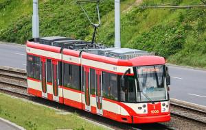 Gdańskie tramwaje idą do remontu